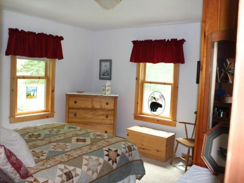 6989 Rosalind Rd Presque Isle, WI 54557 by Century 21 Burkett - Lol $359,000
