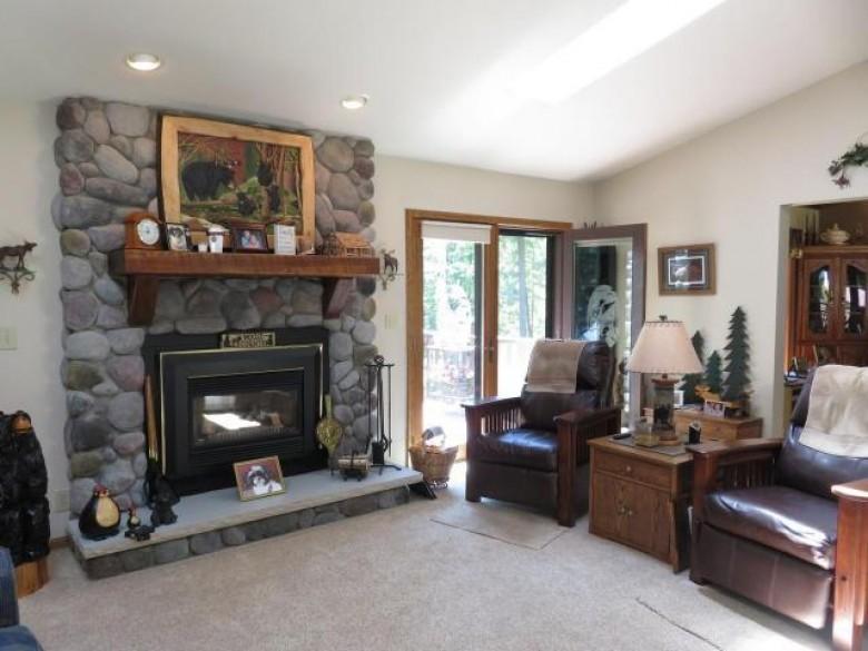 6914 Connors Rd Three Lakes, WI 54562 by Century 21 Burkett - Three Lks $419,000