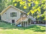 1241 Harbor Dr W Arbor Vitae, WI 54568 by Redman Realty Group, Llc $214,900