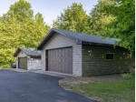 7002 Crab Lake Rd Presque Isle, WI 54557 by Redman Realty Group, Llc $317,000