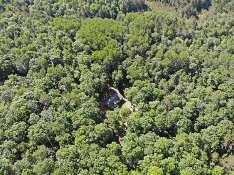 4971 Birch Rd, Land O Lakes, WI by Eliason Realty Of St Germain $209,000