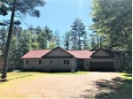 8412 Pinewood Dr, Newbold, WI by Redman Realty Group, Llc $365,000