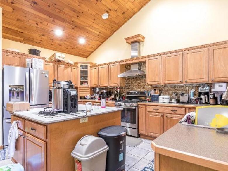 1396 Red Pine Cr Arbor Vitae, WI 54568 by Redman Realty Group, Llc $389,000