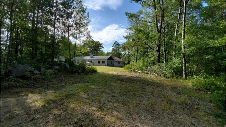 W9542 W County Road C, Athelstane, WI by North Country Real Est $244,900