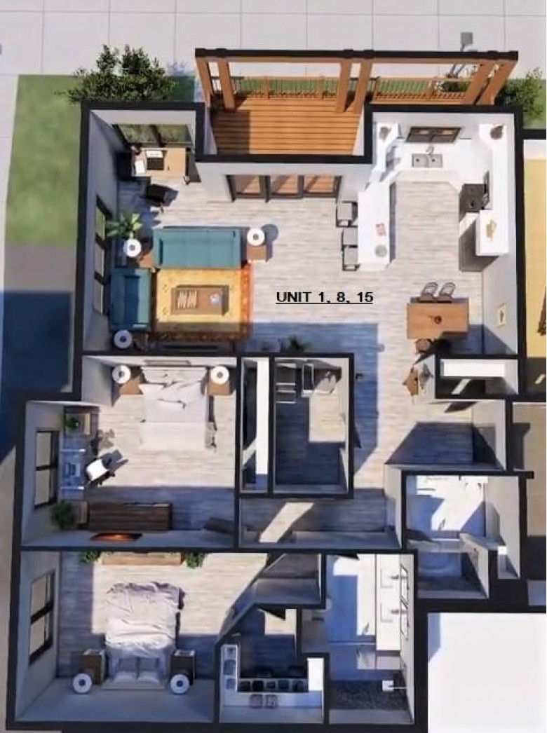 750 S Pier Dr 11, Sheboygan, WI by The Kramer Group Llc $320,000
