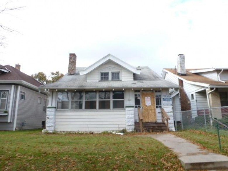 2843 N 36th St, Milwaukee, WI by Century 21 Affiliated - Delafield $29,250