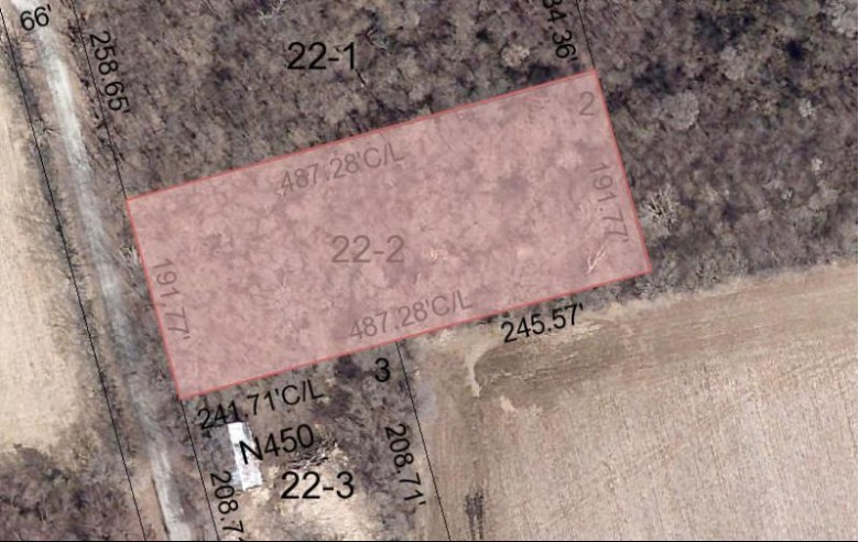 LT2 Cold Spring Rd, Whitewater, WI by Tincher Realty $69,900