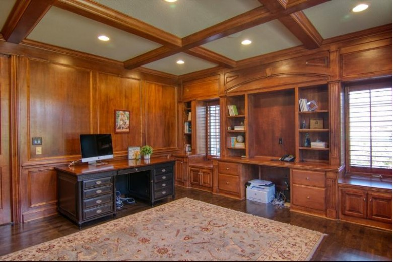 11409 N Justin Dr, Mequon, WI by Shorewest Realtors, Inc. $1,245,000