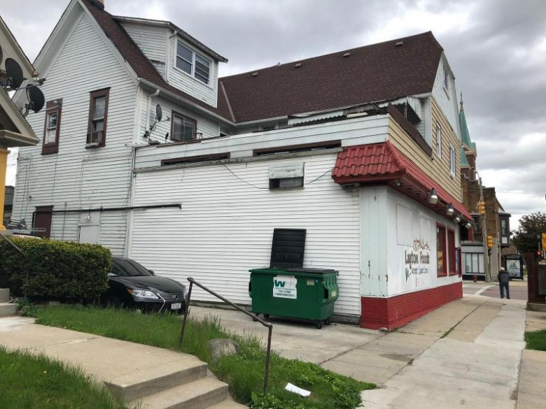 2632 W Greenfield Ave 2634, Milwaukee, WI by Homewire Realty $125,000