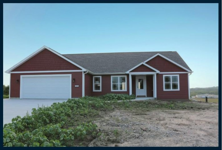 319 Beech Rd, Waterloo, WI by Century 21 Affiliated- Jc $320,000