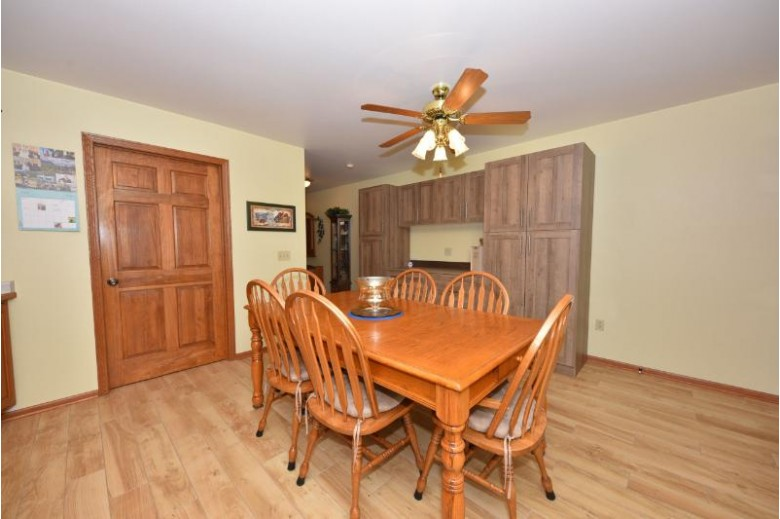 3406 Caleb Ct, West Bend, WI by Shorewest Realtors, Inc. $239,900