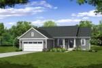 723 Belmont Dr Watertown, WI 53094 by Bielinski Homes, Inc. $321,900