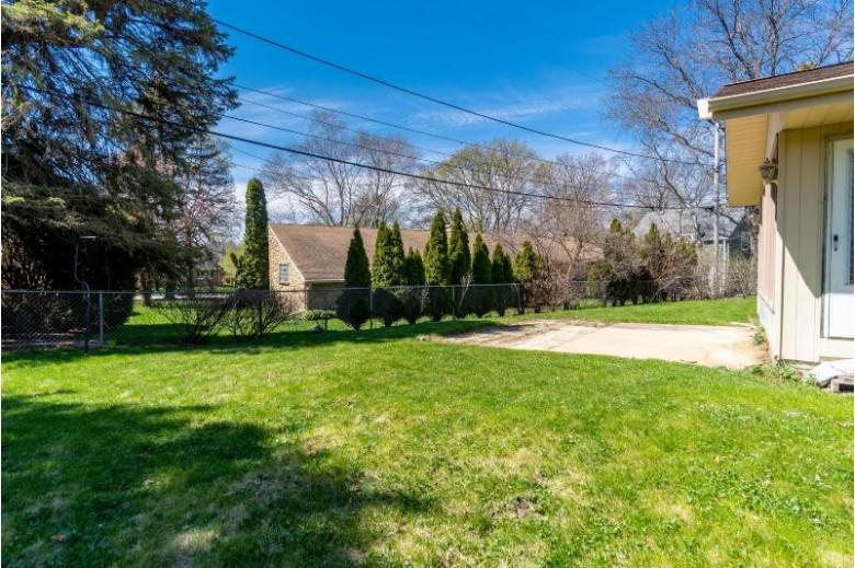 9835 W Concordia Ave, Milwaukee, WI by Dream Realty Llc $259,900