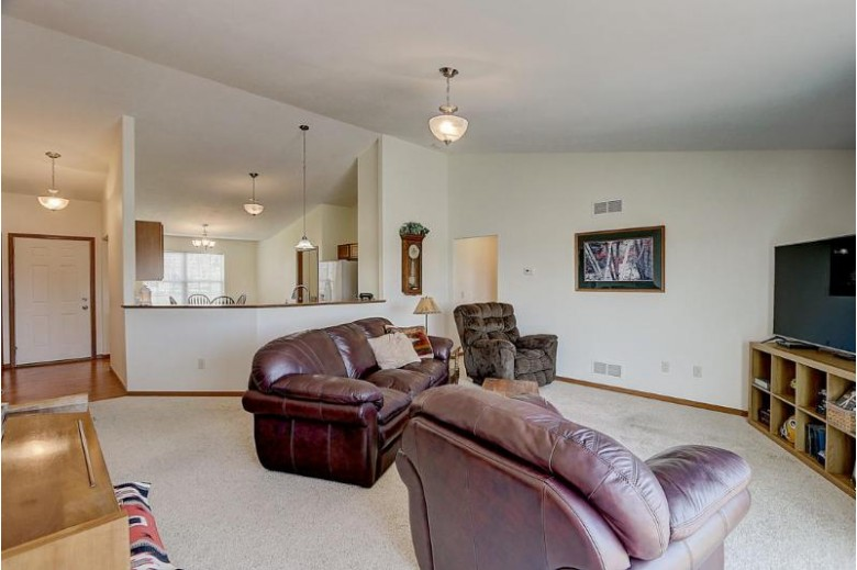N8192 Woody Ln Ixonia, WI 53036-9496 by First Weber Real Estate $321,900