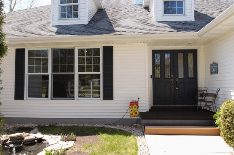 304 Pheasant Ct, Fond Du Lac, WI by First Weber Real Estate $324,900