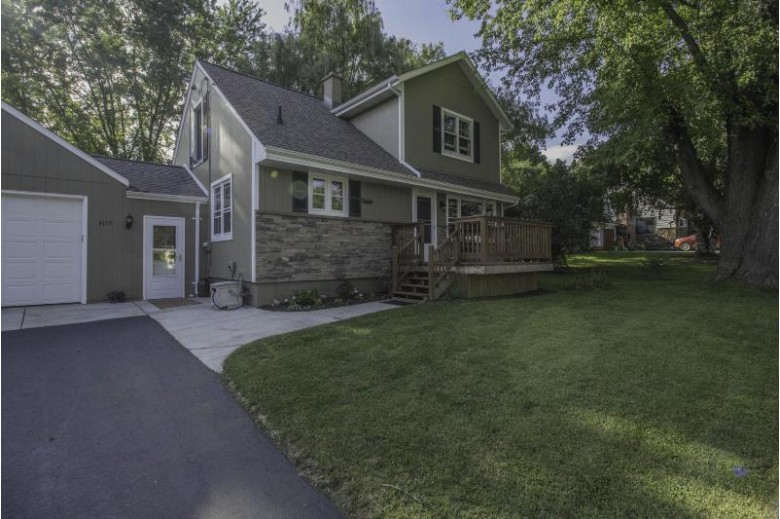 4153 Lily Rd West Bend, WI 53095-8737 by Redefined Realty Advisors Llc $299,900