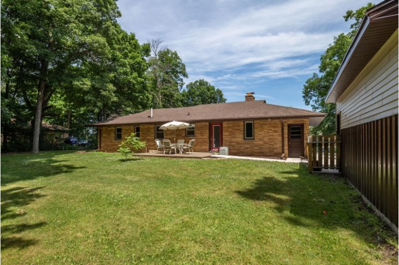 4708 N Green Bay Rd Racine, WI 53404-1108 by First Weber Real Estate $235,000