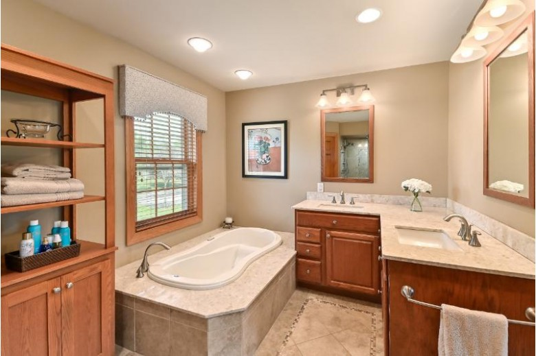 10512 N Beechwood Dr, Mequon, WI by Shorewest Realtors, Inc. $589,900