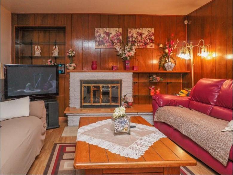3947 Meachem Rd Mount Pleasant, WI 53403-3908 by Berkshire Hathaway Homeservices Metro Realty-Racin $199,900