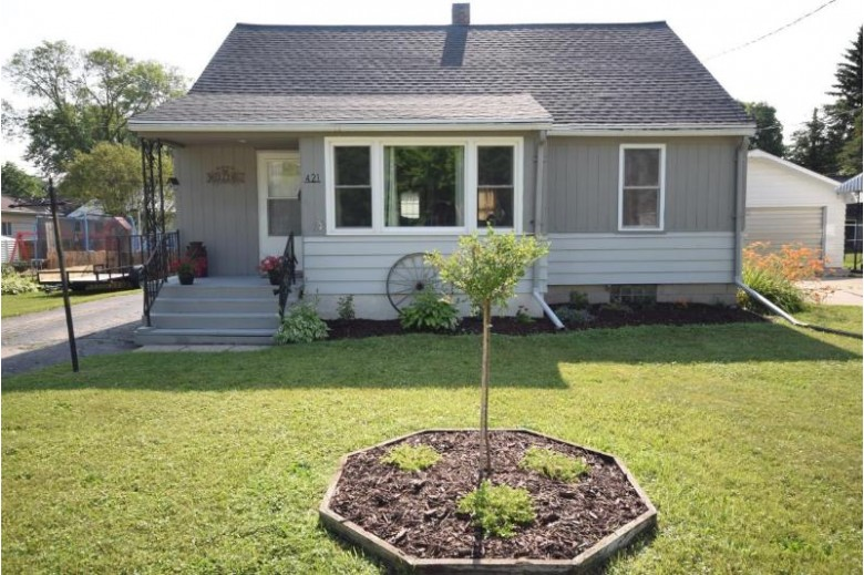 421 Louden Ave, Beaver Dam, WI by Emmer Real Estate Group $127,900