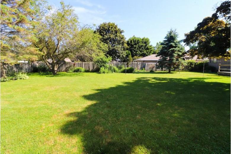 3726 S 12th Pl, Sheboygan, WI by Pleasant View Realty, Llc $179,900