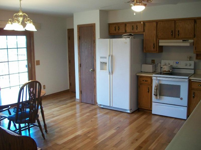 6955 Eastwood Trl, West Bend, WI by First Weber Real Estate $279,900