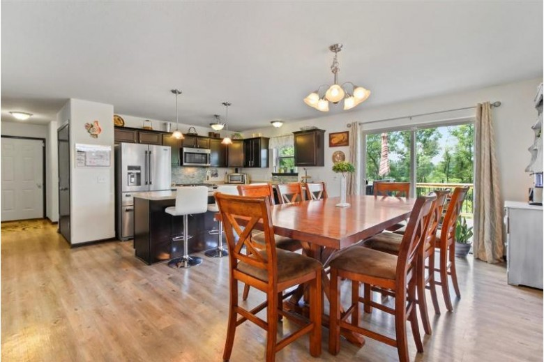214 W Haven Dr Watertown, WI 53094-7324 by First Weber Real Estate $299,900