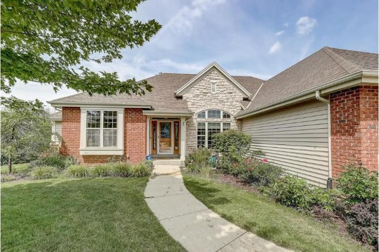 3682 E Rosemont Ct Oak Creek, WI 53154-6647 by First Weber Real Estate $479,000