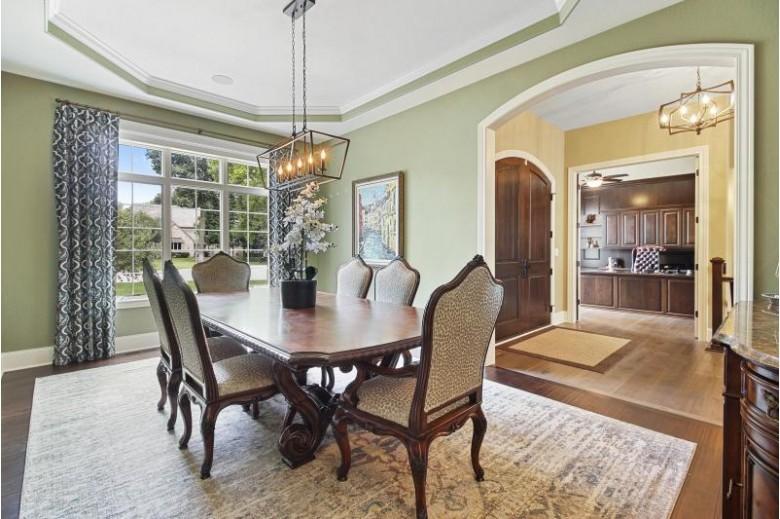 20765 Lincolnshire Ct, Brookfield, WI by Keller Williams Prestige $975,000