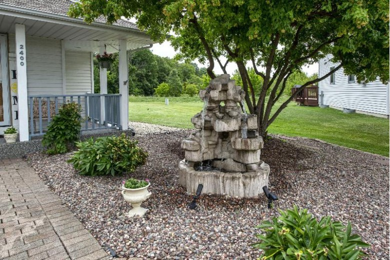 2400 Rebecca Dr Racine, WI 53402-1652 by First Weber Real Estate $299,900