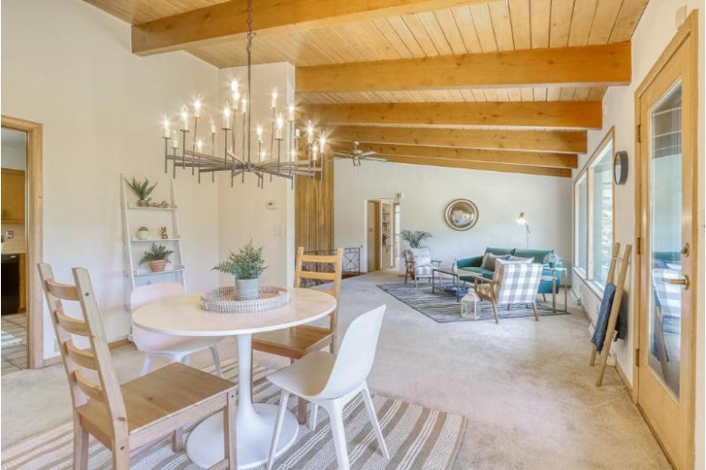 12337 N East Shoreland Dr Mequon, WI 53092 by Corcoran Realty & Co $449,900
