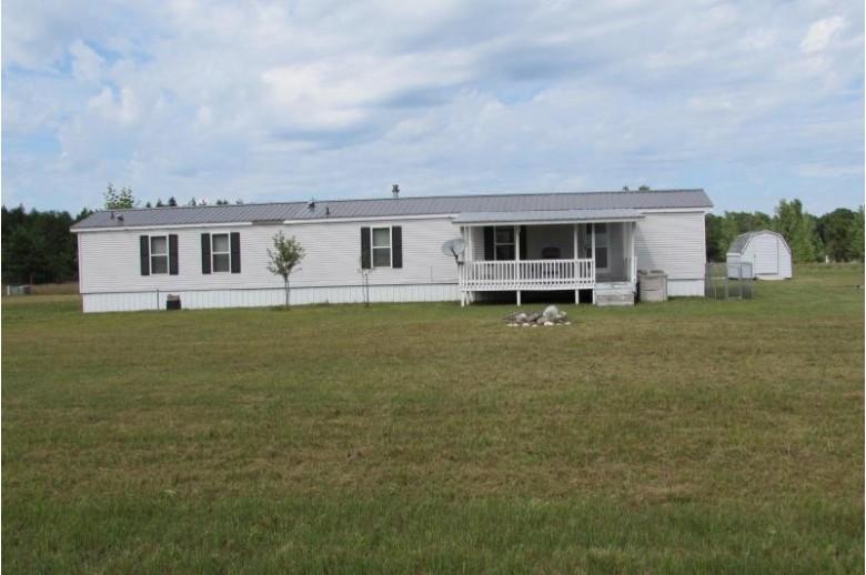 W10668 County Rd X, Crivitz, WI by Bigwoods Realty Inc $52,900