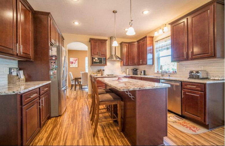 1732 Sherman Ave, South Milwaukee, WI by Re/Max Realty 100 $483,500