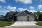1769 Meadowland Court, Green Bay, WI by Coldwell Banker Real Estate Group $369,900