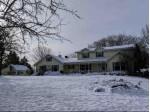 W4931 Burdick Road Black Creek, WI 54106-7970 by Coldwell Banker Real Estate Group $289,900