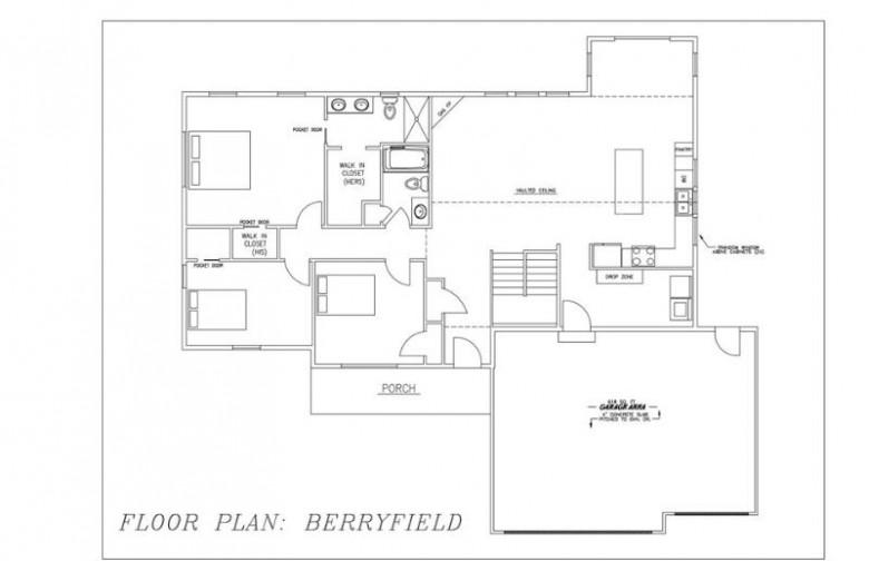 1527 Mistral Lane, Fond Du Lac, WI by Klapperich Real Estate, Inc. $284,900