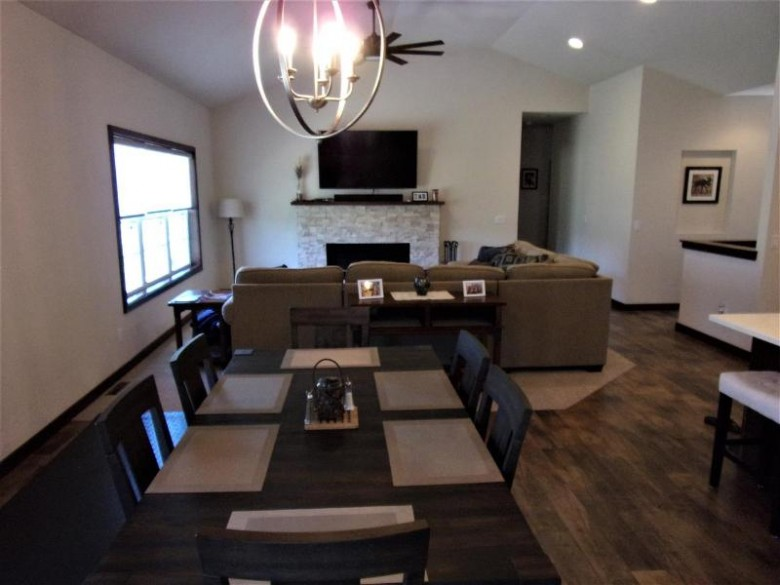 1944 Big Bend Drive, Neenah, WI by First Weber Real Estate $364,900