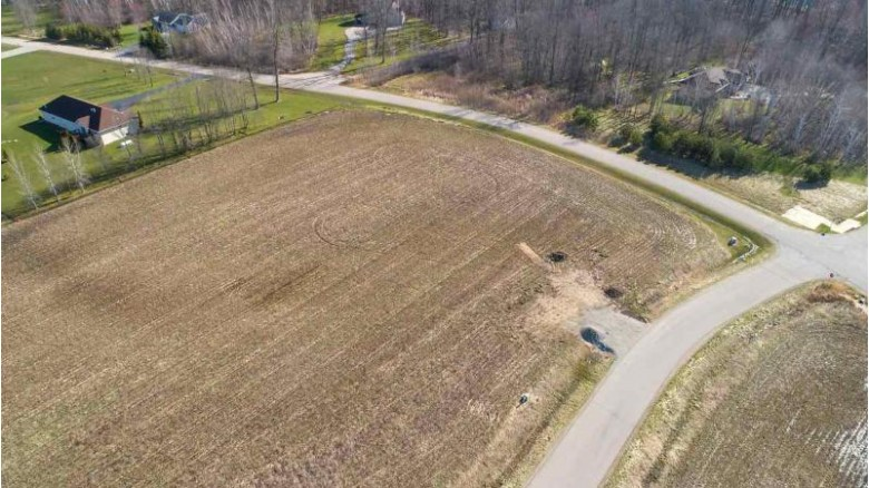 4750 W Benelli Court, Abrams, WI by Keller Williams Green Bay $35,000