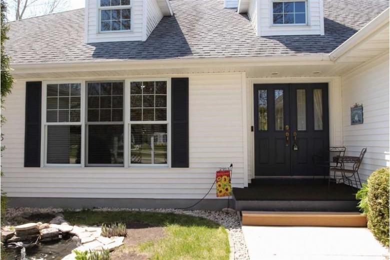 304 Pheasant Court, Fond Du Lac, WI by First Weber Real Estate $324,900