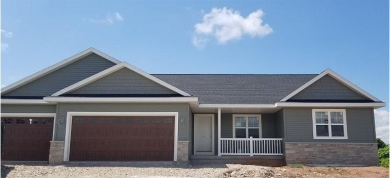 1380 Primrose Lane, Fond Du Lac, WI by Roberts Homes and Real Estate $282,900