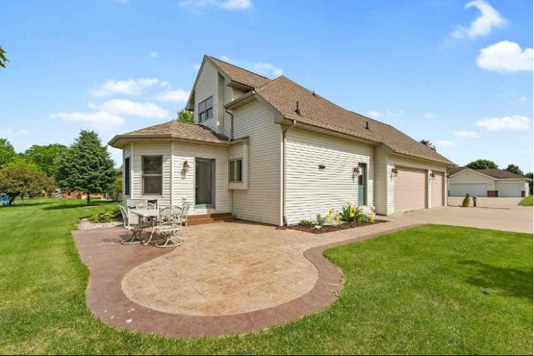 772 Blackmoor Circle, Neenah, WI by Century 21 Affiliated $445,000
