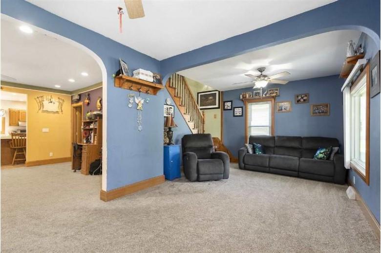213 Mound Street Berlin, WI 54923 by Beckman Properties $134,900