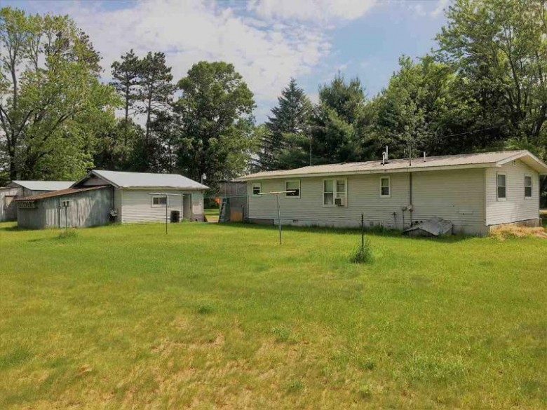 N5791 Hwy K Wild Rose, WI 54984 by First Weber Real Estate $64,000