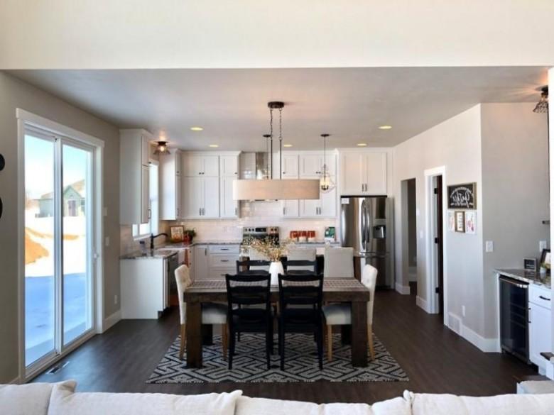 1325 Cardinal Circle Neenah, WI 54956 by Cypress Homes, Inc. $479,900