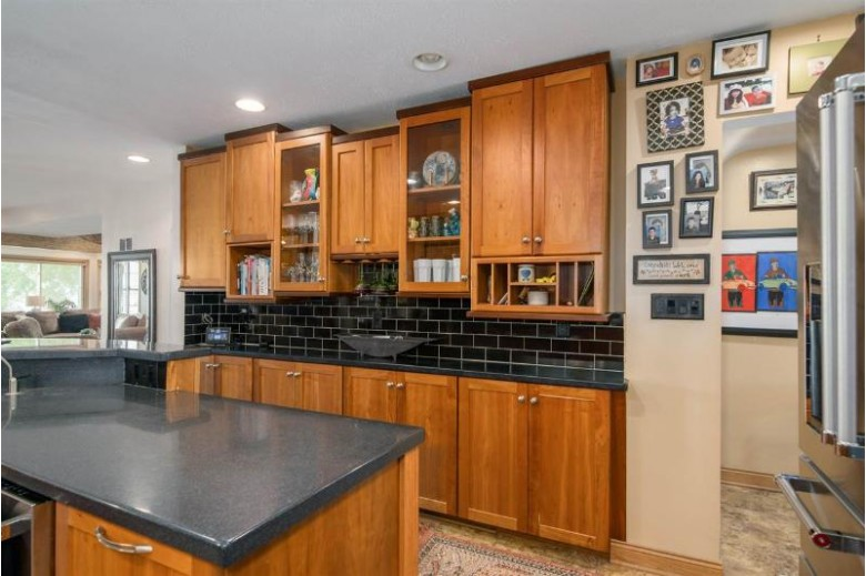 5473 Nickels Drive, Oshkosh, WI by First Weber Real Estate $549,900