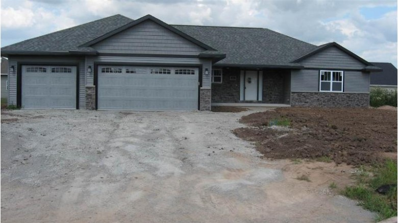 1126 Applewood Drive, De Pere, WI by Province Builders & Realty, Inc. $356,900