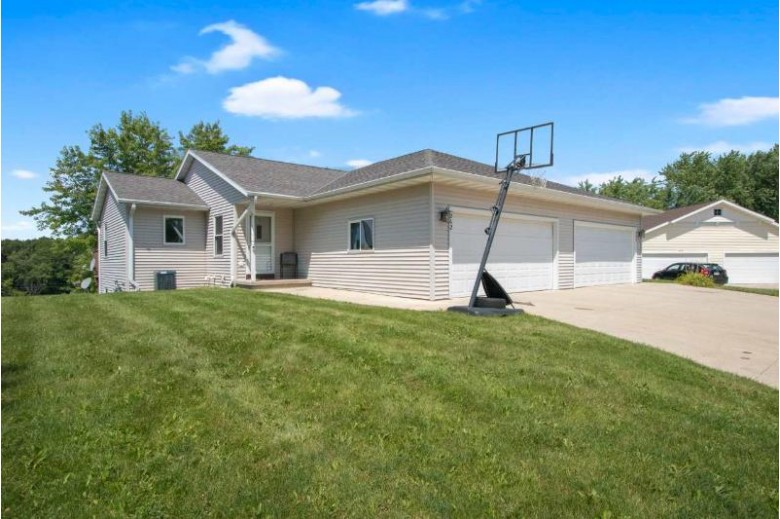 260 Highland Street, Wrightstown, WI by Resource One Realty, LLC $299,900