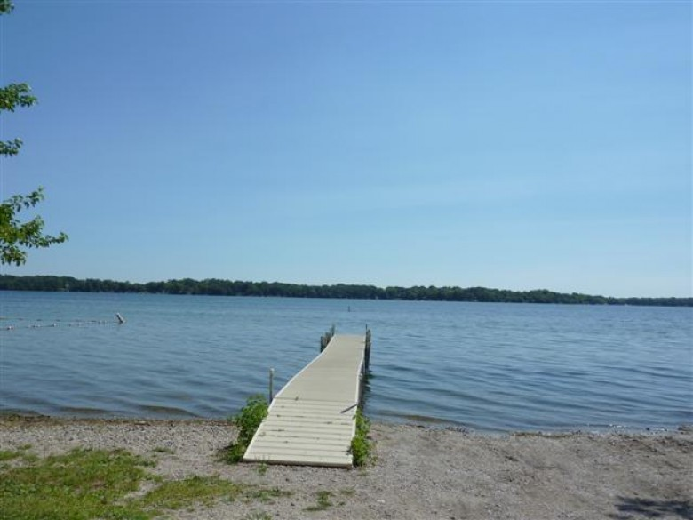 L62 Bridle Path Lake Mills, WI 53551-9999 by Century 21 Affiliated $55,000