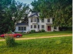 N7704 Gould Hill Rd, Blanchardville, WI by Garthwaite Auction & Realty, Llc $649,900