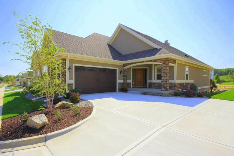 916 Castle Stone Pass Verona, WI 53593 by First Weber Real Estate $494,500